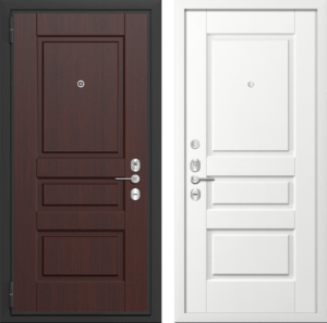 Входная дверь ЭВКАЛИПТ АВСТРАЛИЯ / ЭВКАЛИПТ НОВАЯ ЗЕЛАНДИЯ СП225