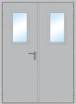 Дверь техническая СП514